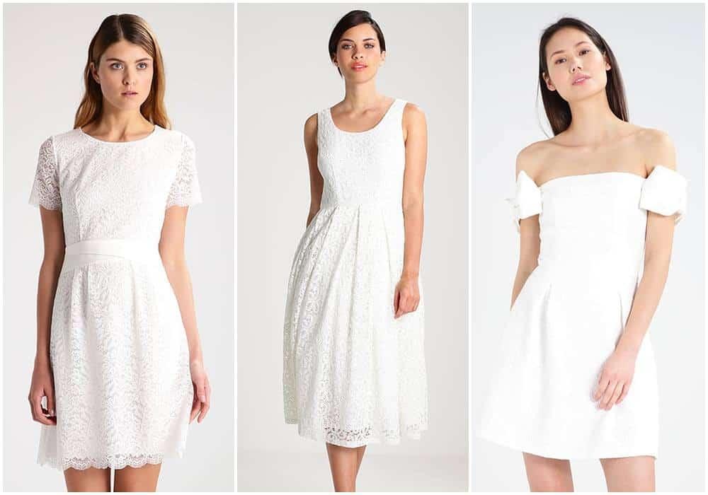 4467b3e94d Sukienki z sieciówek świetnie sprawdzą się jako sukienki na przebranie lub  sukienki na ślub cywilny Dzisiaj mam dla Was pierwszą odsłonę kreacji oraz  ...