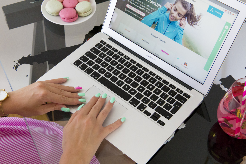 jak zarabiać na zakupach w sieci