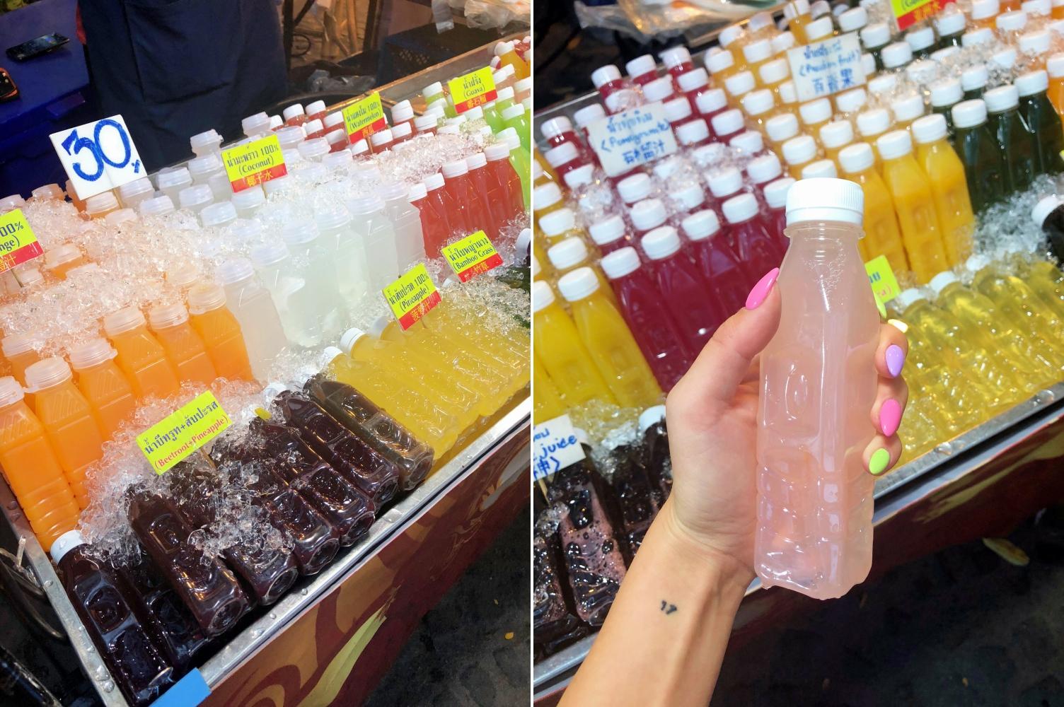 ceny w chiang mai