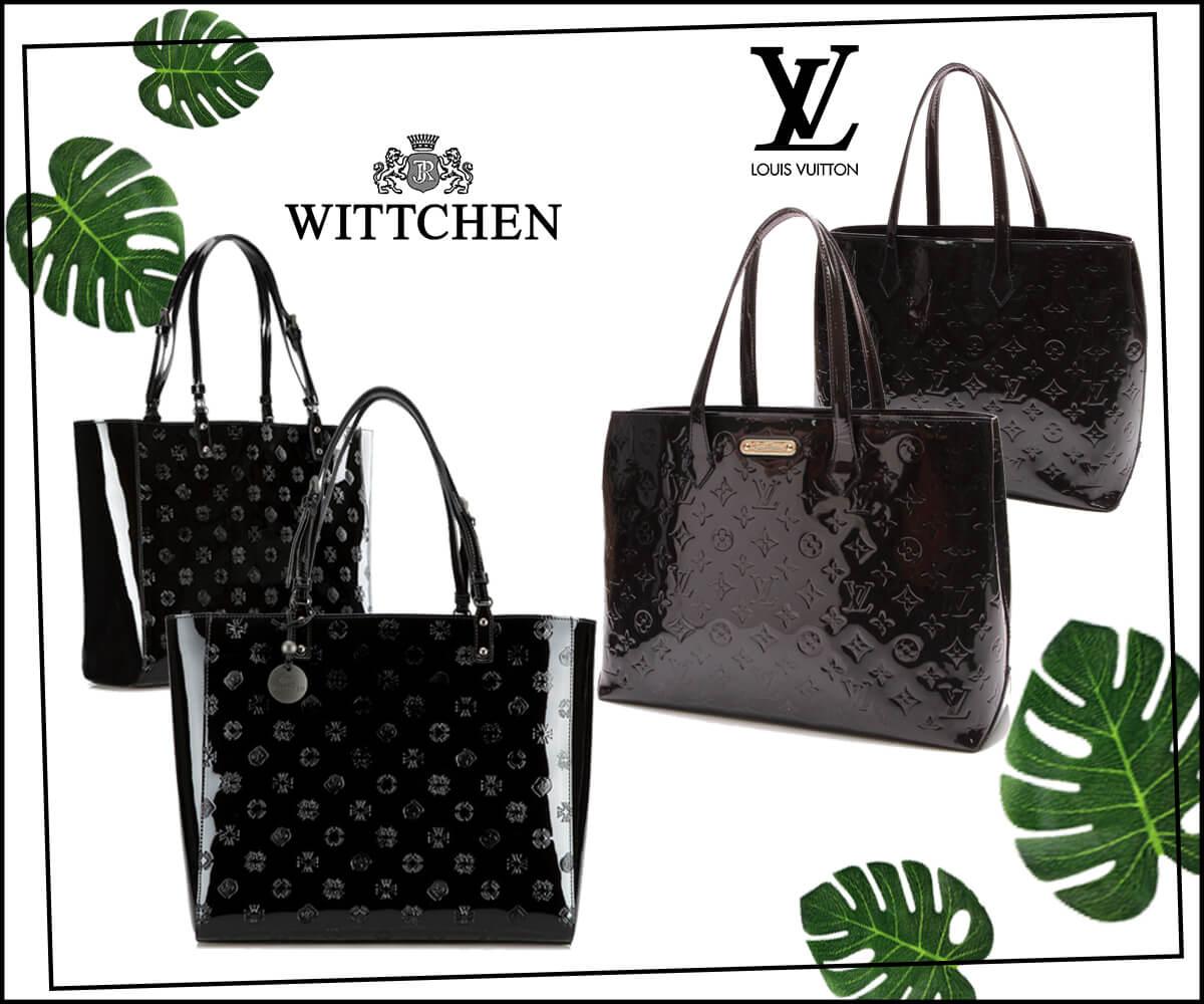 661d026e3a8b6 Oryginalna Louis Vuitton Wilshire MM Tote Bag to jeden z wciąż najbardziej  rozchwytywanych modeli marki. Torebka osiąga zawrotnie wysokie ceny nawet  wtedy, ...