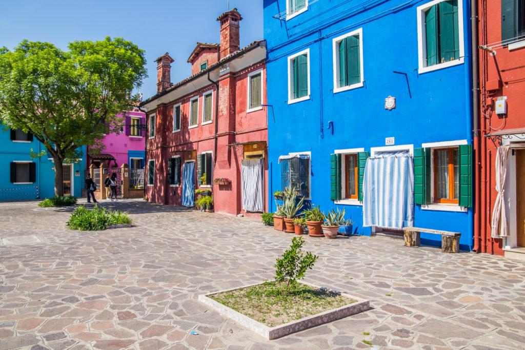 kolorowe miejsca na świecie