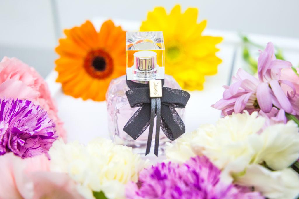 perfumy słodkie