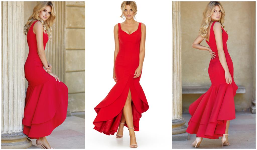 Sukienki na Sylwestra i Studniówki