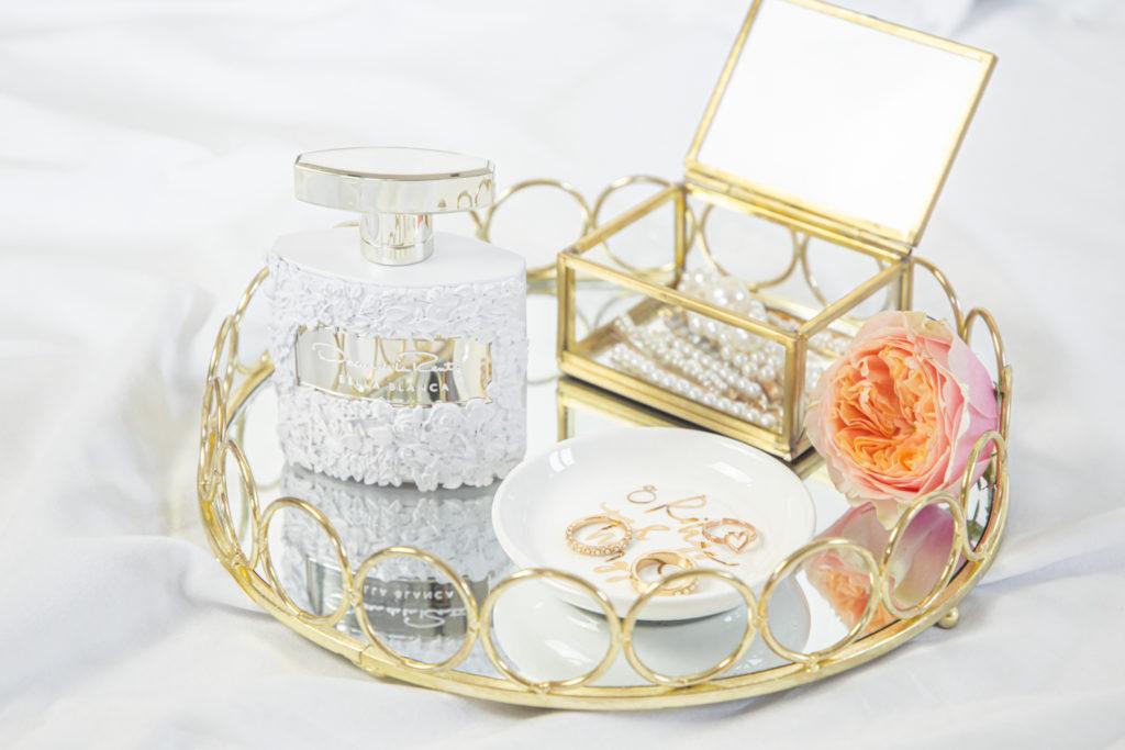 jakie perfumy na ślub