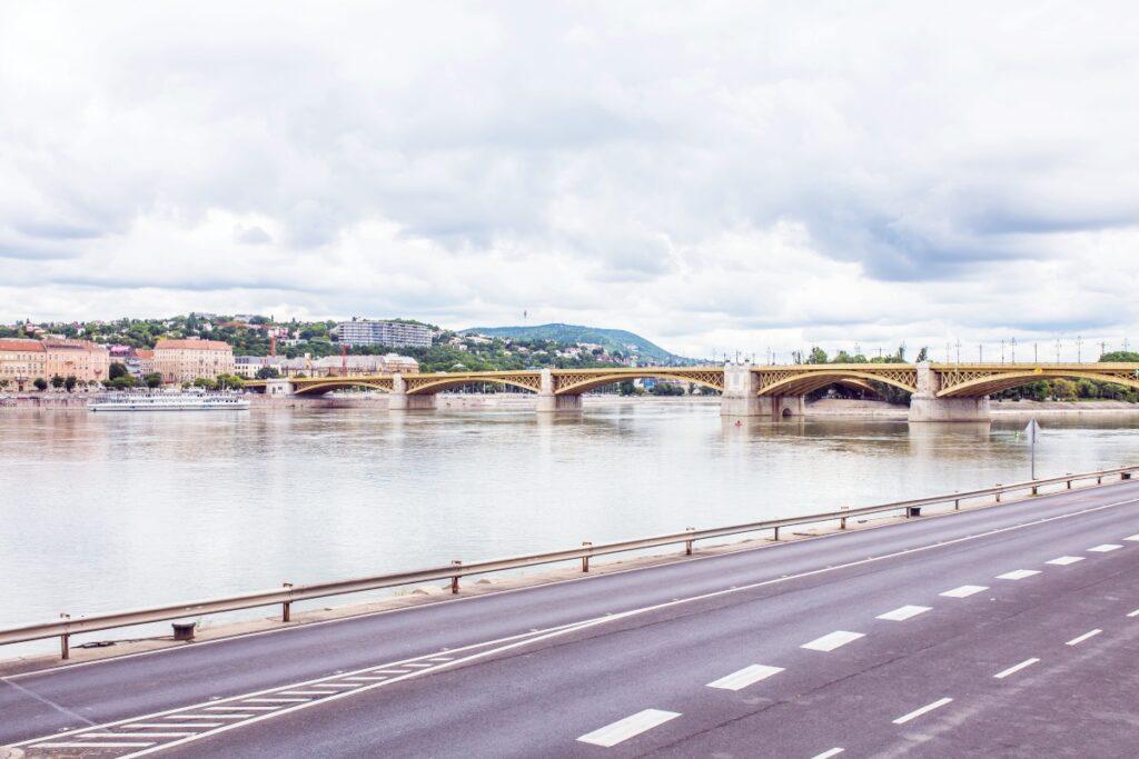 Budapeszt weekend